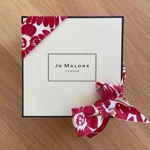 Jo Malone boxes